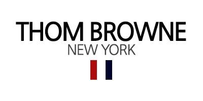 トムブラウン-ロゴ