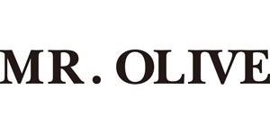 ミスターオリーブ-ロゴ
