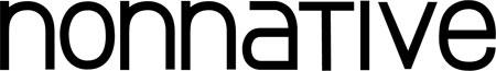 ノンネイティブ-ロゴ