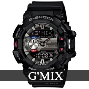 G-SHOCK-G'MIX