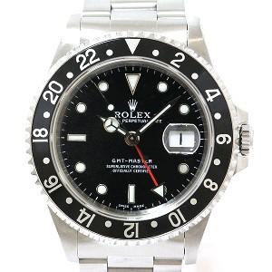 ロレックス-GMTマスター1-16700-