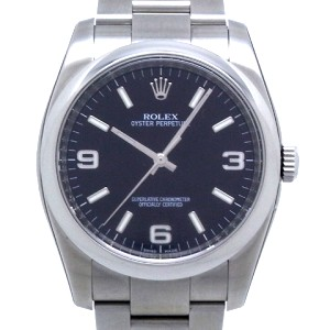 ロレックス・オイスターパーペチュアル・116000