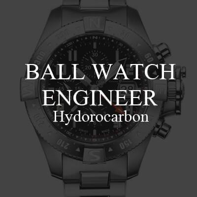 ボールウォッチ-エンジニア-ハイドロカーボン