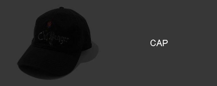 challenger-cap