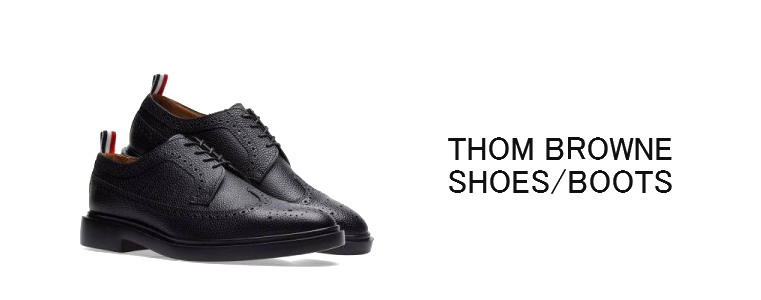 トムブラウン-靴・ブーツ