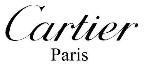 cartierロゴ