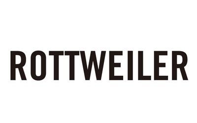ロットワイラー-ロゴ