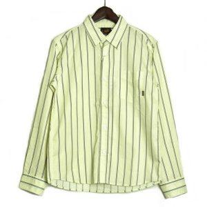 CALEE-stripe-shirt