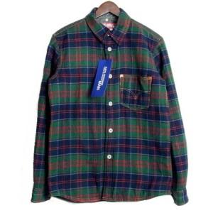 ジュンヤワタナベ×リーバイス-シャツジャケット