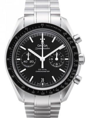 クロノグラフ機能が付いた腕時計