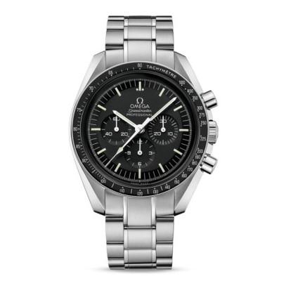 ステンレススティールを使った腕時計