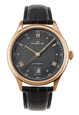 自動巻き腕時計の画像