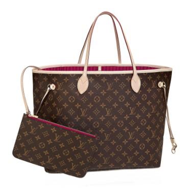 ブランドのバッグ・財布の買取についてのページへ