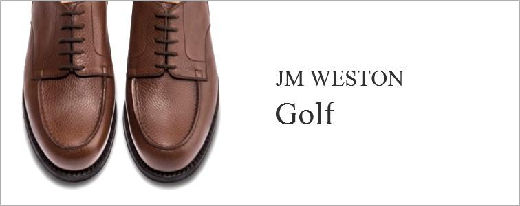 jmウエストン・ゴルフ買取強化中