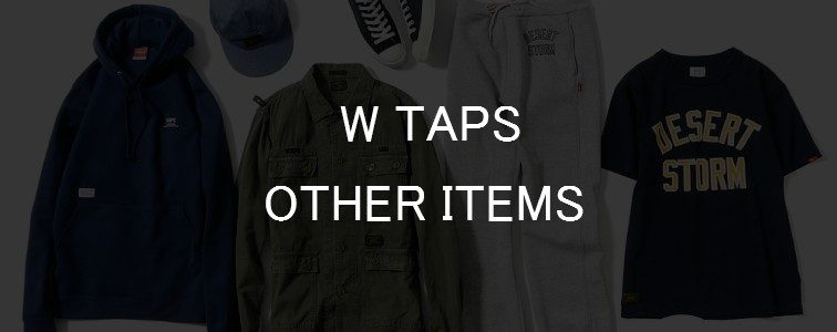 Wtaps-other-items
