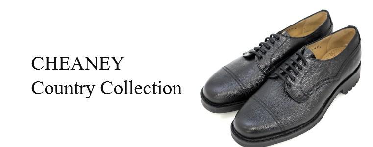 チーニー-カントリーコレクションの買取
