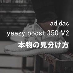adidas-yeezyboost-350v2本物の見分け方