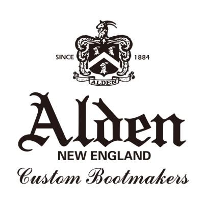 オールデンのロゴ