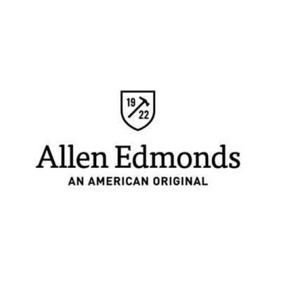 アレンエドモンズのロゴ