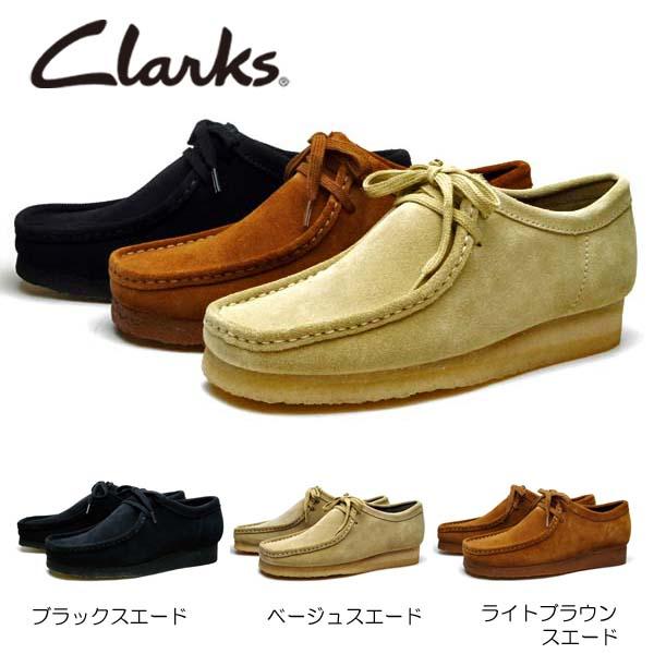 clarks(クラークス)の写真